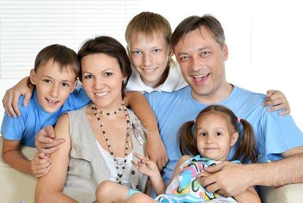 Moje děti, tvoje děti: 12 vět, které nikdy neříkejte nahlas!