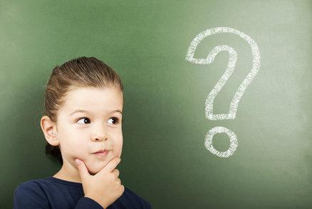10 ožehavých dětských otázek. Tady máte ty nejlepší odpovědi!