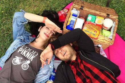 Na F.O.O.D. pikniku nejvíce letěly burgery! Akci si užili dospělí i děti