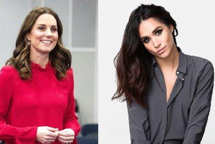 Určitě jste zaznamenali, že je kolem královské rodiny pěkně rušno. Média zaplavují zprávy a fotografie prince Harryho a jeho snoubenky Meghan Markle. Není se čemu divit. Na jaře nás čeká další královská svatba, a tak chceme o Meghan vědět co nejvíce. Brzy se stane součástí královské rodiny a my vám přiblížíme, jak se liší od vévodkyně Kate.