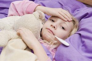 PFAPA, syndrom ruka-noha-ústa či pátá dětská nemoc: Už je vaše děti měly?
