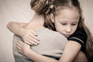 Když chybí táta: Příběhy rodin, od nichž muž odešel