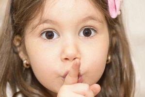 Skvělý tip: Jak naučit děti poslouchat bez jediného slova