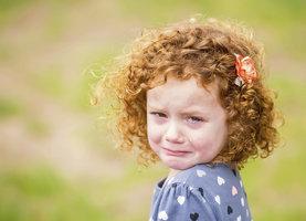 Kňourání a fňukání: 5 tipů, jak to dítě odnaučit během krátké doby