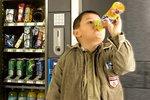 I když volíte nápoje se sníženým obsahem cukru, sledujte složení