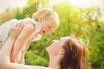 Sedm věcí, které matka přestane dělat s narozením druhého dítěte