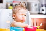 7 potravin, které by děti měly ochutnat do prvních narozenin