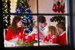 Na vlastní kůži: Jak přežít Vánoce v sešívané rodině