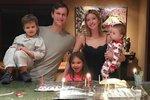 Vždy dokonalá Ivanka Trump: Podívejte se, jak žije s manželem a třemi dětmi
