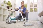Jarní detox podlahy: Babské rady, jak ji udržet dokonale čistou