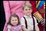 Kate má děti dva roky od sebe. Jaký je ideální věkový rozdíl?