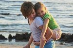 Proč děti o prázdninách rostou rychleji než jindy? Nezkazte jim to!