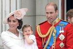 Chlapeček, nebo holčička? Kdy bude rodit vévodkyně Kate