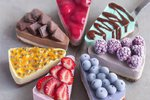 Neuvěřitelné snídaně a dezerty, které vytváří mladičká blogerka
