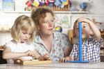 Proč nechci, aby mé dítě chodilo do Montessori školy: Zkušenost učitelky