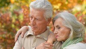 Pneumokokové infekce: prevence je stále podceňována. Zvláště u starších osob
