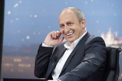 FTV Prima, Branislav Simoncik a archiv Blesku