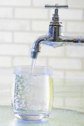 Voda z kohoutku