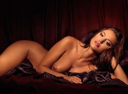 Vtípek se sexy Gabrielou