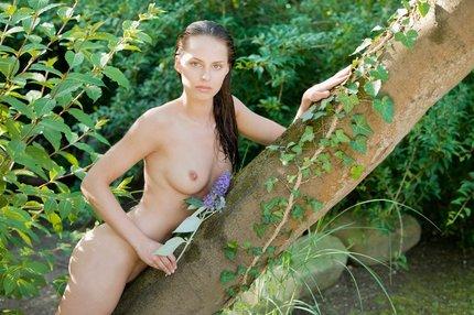 Sexy Petra s vtípkem
