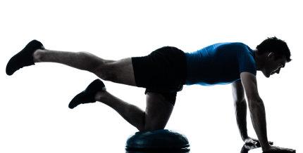 Balanční cvičení má blahodárné účinky na celé tělo. Efektivně působí i v oblasti odstranění bolesti zad a kloubů