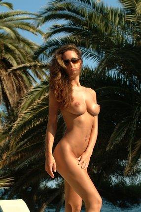 Vtípek se sexy Renátou