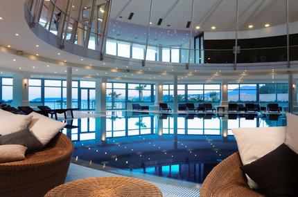 Hotel Meridien Lav