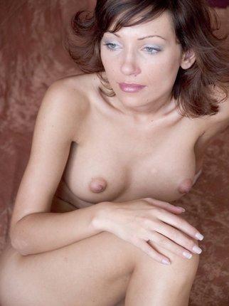 Sexy Aneta s vtípkem