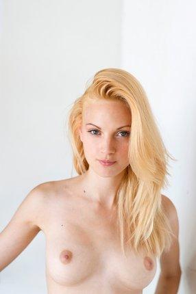Sexy Miriam s vtípkem