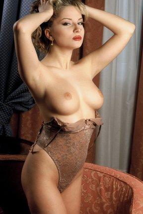 Sexy Ester s vtípkem