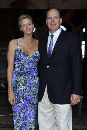 Po třech letech od svatby manželé oznámili, že se jejich rodina rozroste.