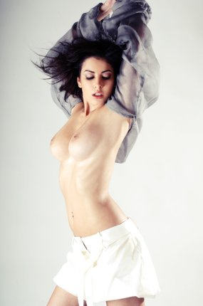 Vtípek se sexy Ladou