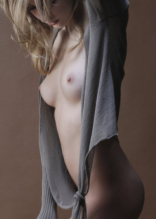 Sexy Beáta s vtípkem