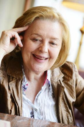 Magda Vášáryová je Panna.