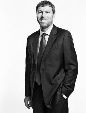 Firma Petra Kellnera vyvíjí léky proti rakovině.