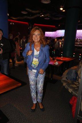 Simona Stašová má skvělý styl!