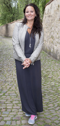 Jitka Čvančarová je Beran.