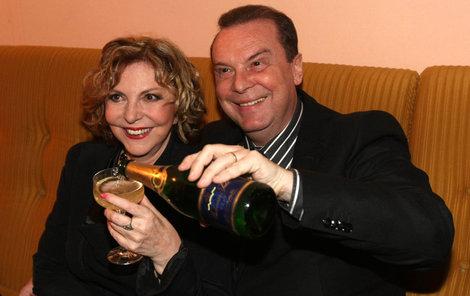 Štefan Margita dnes slaví narozeniny. Přejeme všechno nejlepší.