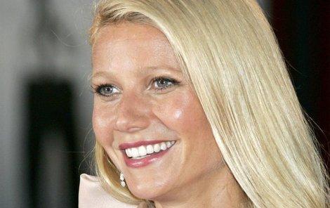 Gwyneth Paltrow se pěkně vybarvila. Na svých webových stránkách se přiznala ke své vášni.