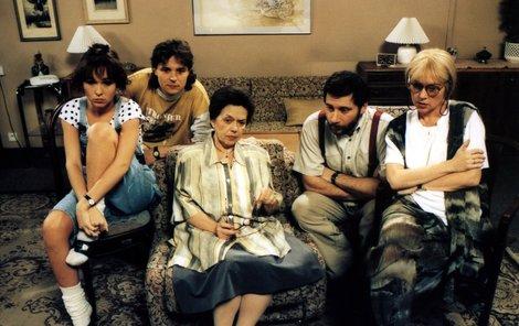 Život na zámku (1995)