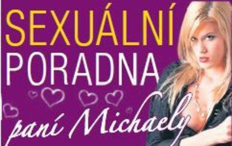 Sexuální poradna paní Michaely