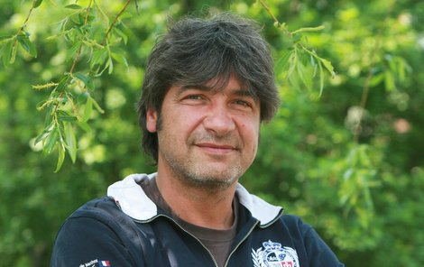 Jiří Babica nechápe, proč rozdělil český národ