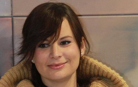 Jitka Čvančarová je patronkou projektu.