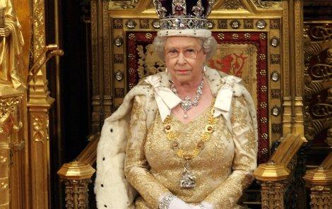 Letos naposledy jako královna?