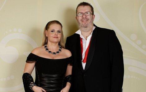 Müllerovu partnerku Vandu film rozčílil. Člověk, kterého vidí na plátně, prý vůbec není její Richard!