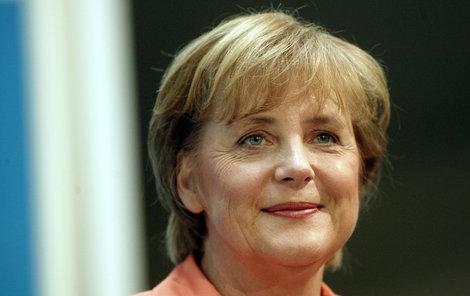 Angela Merkelová na pranýři českých stylistů.