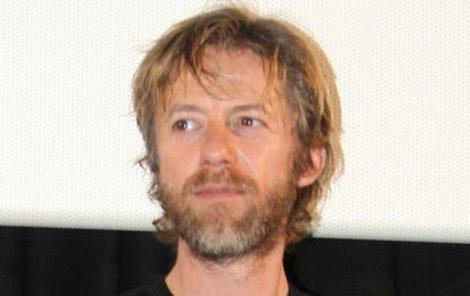 Jiří Langmajer má za sebou operaci i psychické obtíže
