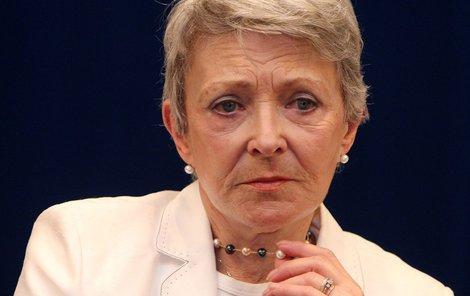 Jana Štěpánková neměla vždy na růžích ustláno.