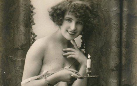 akt z 20. let 20. století