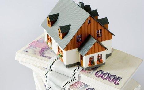 Dluhy rostou a rostou